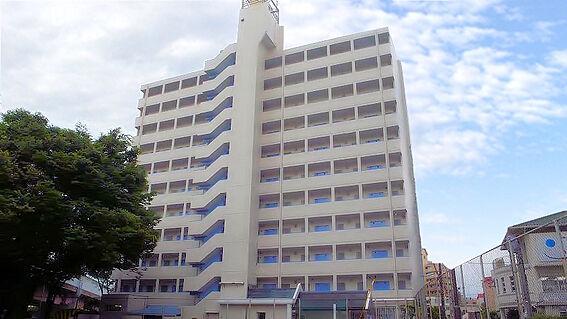 マンション(建物一部)-福岡市南区大橋2丁目 外観