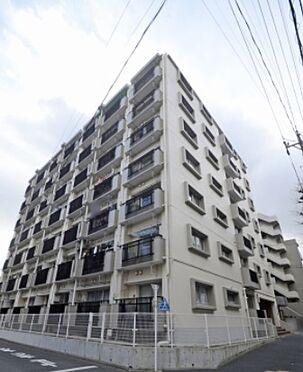 マンション(建物一部)-板橋区西台2丁目 外観