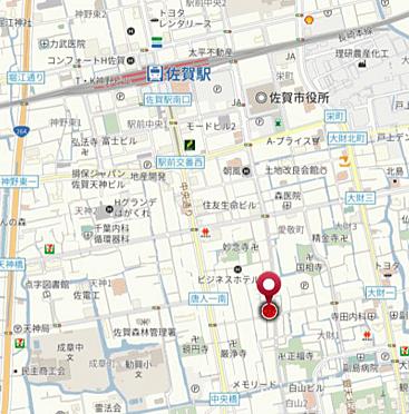 マンション(建物一部)-佐賀市愛敬町 その他