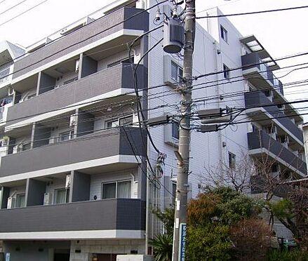 マンション(建物一部)-横浜市鶴見区本町通3丁目 その他