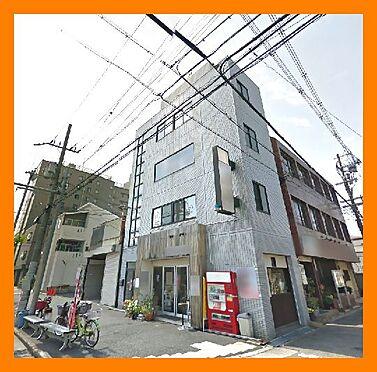 ビル(建物全部)-堺市堺区少林寺町西1丁 外観