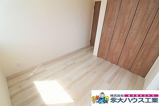 新築一戸建て-仙台市若林区種次字竹野花 内装