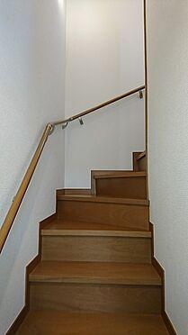 中古一戸建て-さいたま市西区三橋6丁目 階段