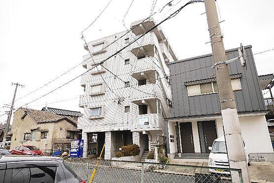 マンション(建物全部)-北九州市門司区原町別院 1K、19戸、駐車場敷地内2台あります。