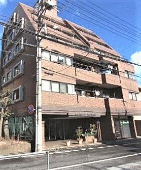 マンション(建物一部)-青梅市東青梅3丁目 外観