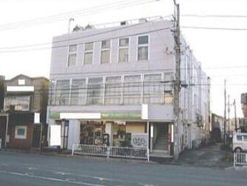 ビル(建物全部)-横浜市鶴見区下末吉1丁目 外観