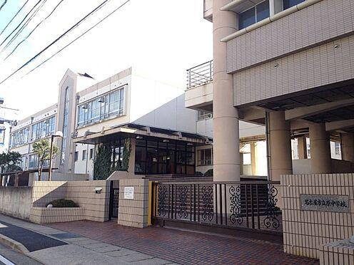 中古マンション-名古屋市天白区原5丁目 原中学校 徒歩8分