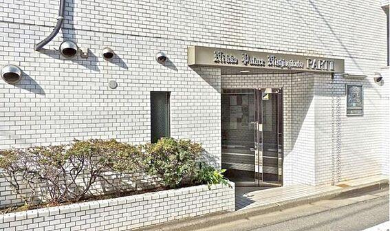 区分マンション-杉並区桃井4丁目 日興パレス西荻窪PART3・ライズプランニング