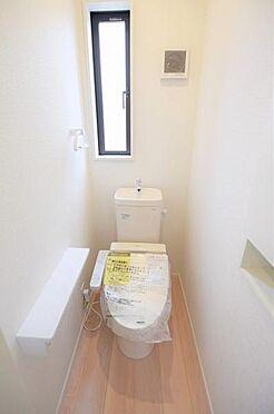 新築一戸建て-石巻市大門町3丁目 トイレ