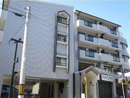マンション(建物全部)-大阪市西淀川区歌島1丁目 物件外観