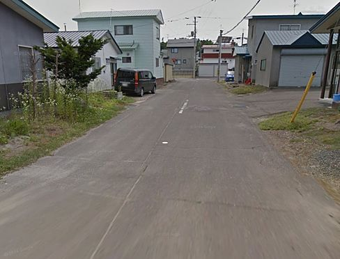 建物全部その他-網走郡美幌町字東三条南2丁目 周辺