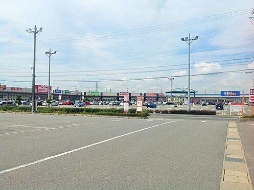 戸建賃貸-額田郡幸田町大字高力字熊谷 カメリアガーデンまで約850m 徒歩約11分