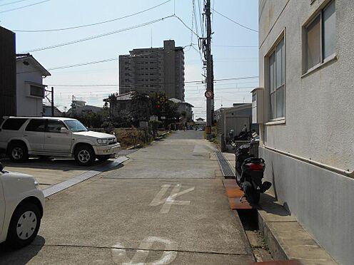 ビル(建物全部)-呉市吉浦東本町1丁目 住居部分