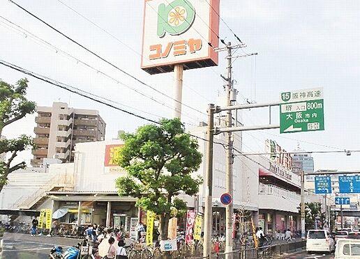 マンション(建物一部)-堺市堺区甲斐町東6丁 コノミヤ堺東店まで990m
