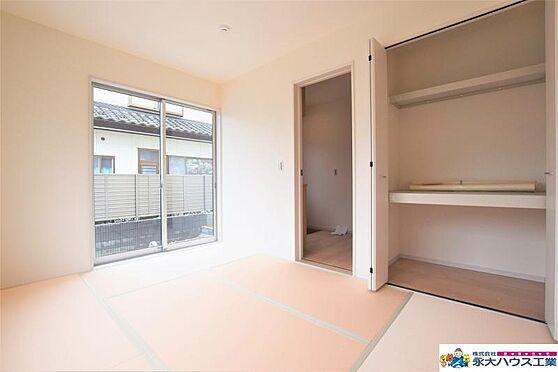 新築一戸建て-仙台市青葉区桜ケ丘1丁目 内装