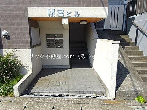 マンション(建物全部)-横須賀市鴨居2丁目 玄関