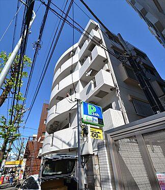 マンション(建物一部)-横浜市西区戸部町1丁目 外観