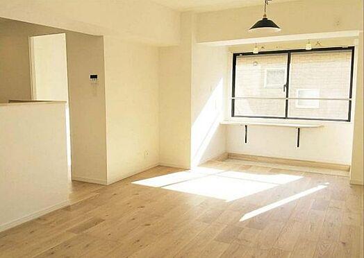 マンション(建物一部)-さいたま市浦和区仲町4丁目 内装