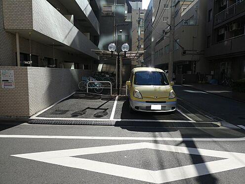 マンション(建物一部)-墨田区両国2丁目 駐車場
