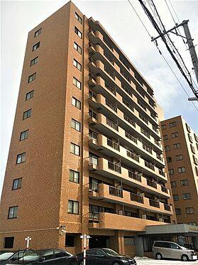 区分マンション-札幌市北区篠路三条6丁目 外観