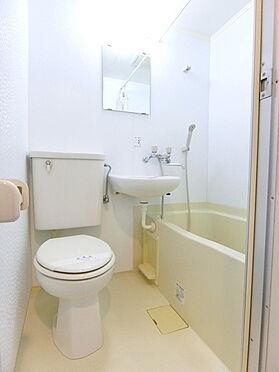 マンション(建物一部)-横浜市中区若葉町3丁目 風呂
