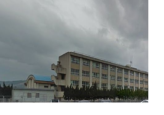 マンション(建物全部)-和歌山市梅原 小学校貴志南小学校まで977m