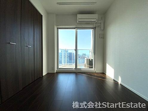 中古マンション-大阪市西区南堀江3丁目 寝室にいかがでしょうか
