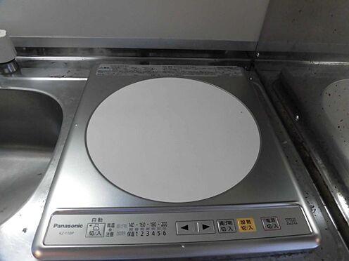 マンション(建物一部)-横浜市西区浅間台 キッチン