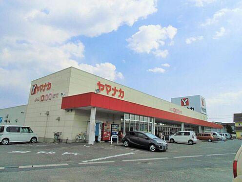 戸建賃貸-東海市高横須賀町5丁目 ヤマナカ 高横須賀店まで380m