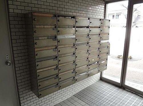 マンション(建物一部)-福生市大字福生 ダイアパレス福生・収益不動産