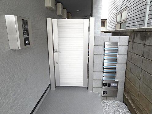 アパート-横浜市鶴見区生麦4丁目 施工例
