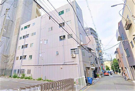 一棟マンション-大阪市浪速区大国3丁目 外観