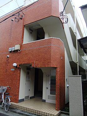 マンション(建物一部)-練馬区関町東1丁目 外観