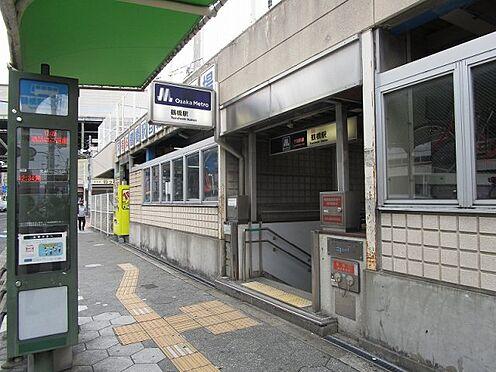 中古マンション-大阪市東成区東小橋1丁目 大阪メトロ千日前線 鶴橋駅まで徒歩9分です