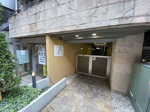 区分マンション-渋谷区道玄坂1丁目 no-image