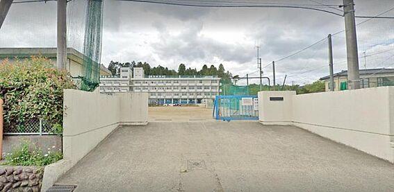 土地-仙台市青葉区子平町 仙台市立第一中学校 約750m