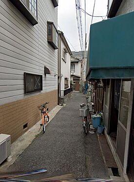 建物全部その他-大阪市生野区勝山北5丁目 外観