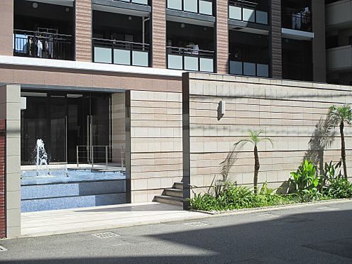 マンション(建物一部)-福岡市博多区比恵町 エントランス