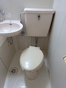 マンション(建物全部)-富士見市西みずほ台2丁目 トイレ