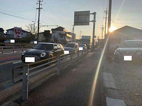 土地-豊田市若林東町棚田 若林駅まで徒歩約11分の好立地です。
