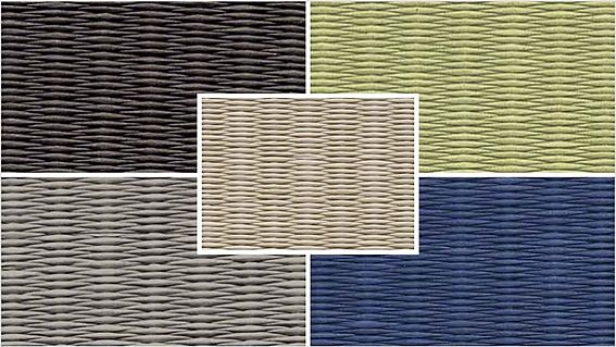 戸建賃貸-西尾市今川町岩根 半帖畳も落ち着いた色味の5つのパターンからお選びいただくことが可能です。