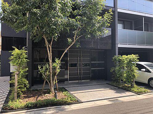 マンション(建物一部)-大田区鵜の木2丁目 エントランス