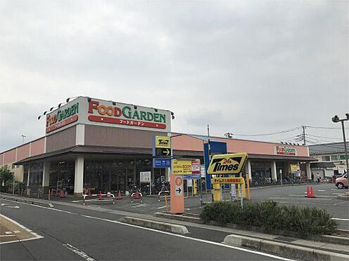 中古マンション-さいたま市見沼区大字大谷 フードガーデン 七里店(1542m)