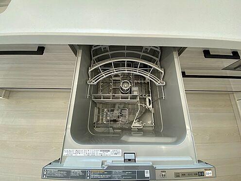 戸建賃貸-八王子市松木 ビルトイン食洗機
