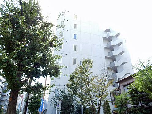 事務所(建物一部)-新宿区山吹町 外観