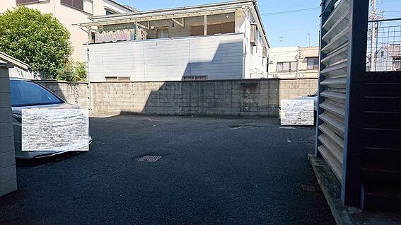 マンション(建物全部)-大阪市東住吉区杭全7丁目 駐車場