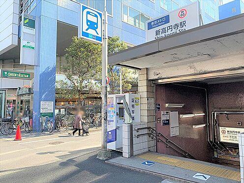 アパート-杉並区高円寺南3丁目 新高円寺駅