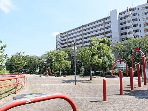 区分マンション-戸田市大字上戸田 前谷公園まで徒歩3分(200m)