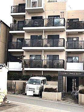 区分マンション-京都市東山区清水4丁目 外観