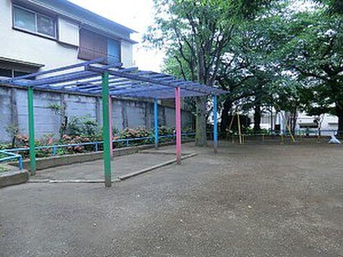 マンション(建物一部)-渋谷区代々木5丁目 幡ヶ谷児童遊園地
